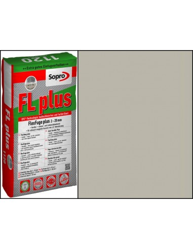 Joint FL Plus Flex 2-20 mm 5 Kg  GRIS-15 FL plus 1120