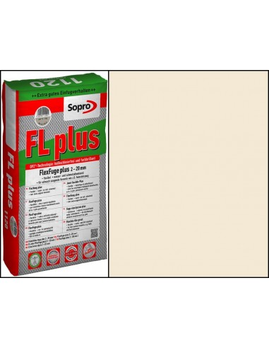 Joint FL Plus Flex 2-20 mm 15 Kg  JASMIN-28 FL plus 1133
