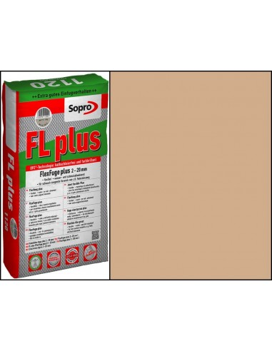 Joint FL Plus Flex 2-20 mm 5 Kg  BEIGE JURA-33 FL plus 1130