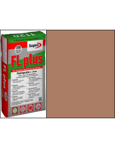 Joint FL Plus Flex 2-20 mm 5 Kg  BRUN-52 FL plus 1134