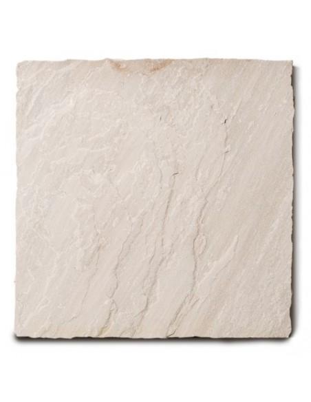 DALLE KANDLA WHITE BEIGE BRUTE