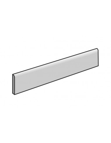 Plinthe 7.2x60x0.9 SOOT Core Caesar NA