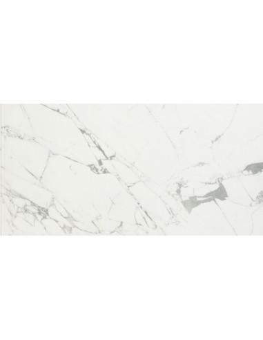 Carrelage 30x60x0.9 STATUARIO Anima Caesar LU