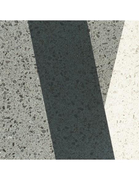 Décor Capri 30x30x0.9 MIX COLORI Autore Caesar NA    Décor Capri 30x30x0.9 MIX COLORI Autore Caesar NA