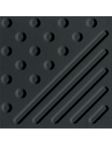 Carrelage MIX 30x30x0.9 BLACK Station Caesar 3D    Carrelage MIX 30x30x0.9 BLACK Station Caesar 3D