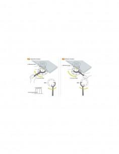 CLEF de Réglage hauteur PB-KEY     CLEF de Réglage hauteur PB-KEY