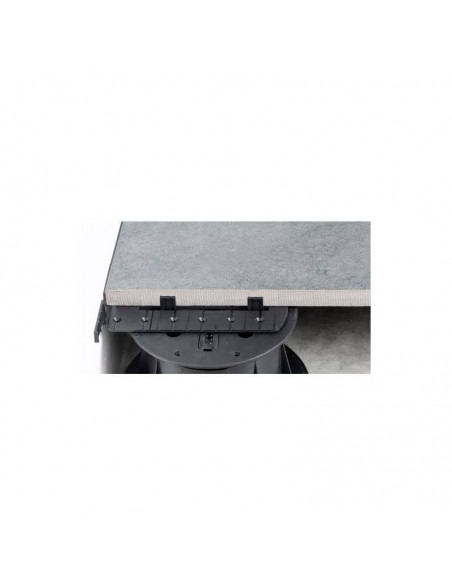 Ecarteur de mur U-WALL PL ép 5mm   Ecarteur de mur U-WALL PL ép 5mm