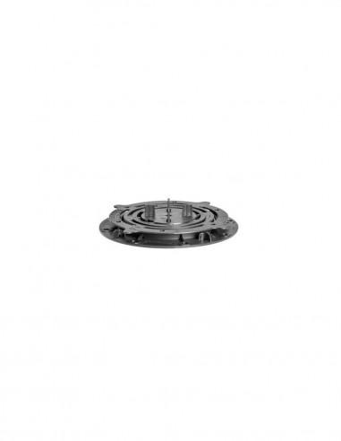 Plot règlable PB-0-S18 18-28 mm Ajustable   Plot règlable PB-0-S18 18-28 mm Ajustable